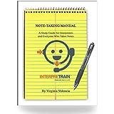 Note-Taking Manual (English Edition)