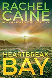 Heartbreak Bay (Stillhouse Lake Book 5)