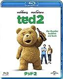 テッド2[Blu-ray/ブルーレイ]