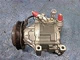 トヨタ 純正 カローラ E120系 《 NZE121 》 エアコンコンプレッサー P70100-16017886