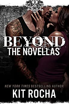 Beyond Series Novella Bundle by [Rocha, Kit]