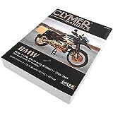 クライマー Clymer マニュアル 整備書 93年-05年 BMW R850/R1000/R1150/R1200C 700503 M503-3