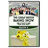 Great British Baking Show: Season 4 [DVD] [Import]