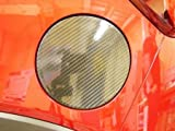 《マジカルカーボン》フューエルリッド CX-3 DK5FW/AW  2015.2〜 (マットブラック)