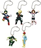 タカラトミーアーツ 僕のヒーローアカデミア フューチャーヒーローズ 全5種
