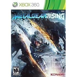Metal Gear Rising Reven...の関連商品1
