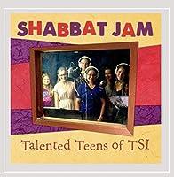 Shabbat Jam