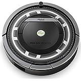 iRobot ルンバ Roomba 専用スキンシール ステッカー 870 871 875 876 880 885 対応 ユニーク 車 イラスト 002810