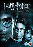 Harry Potter 1 [DVD] [Import]
