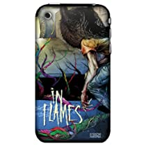 Music Skins iPhone 3G/3GS用フィルム In Flames – A Sense Of Purpose iPhone 3G/3GS MSRKIP3G0106