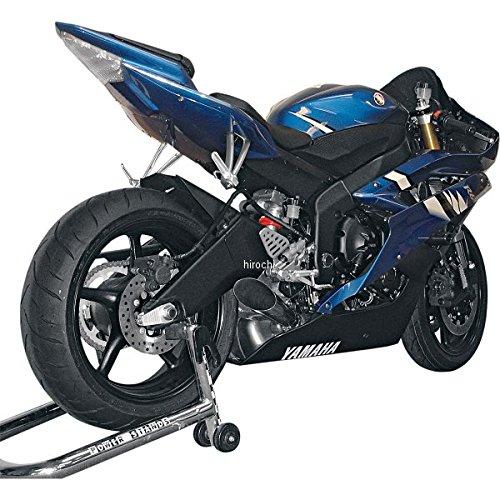 ホットボディーズ Hotbodies Racing スリップオンマフラー メガホン スラッシュカット 06年-13年 YZF-R6 クローム 1812-0128 Y06R6-XSO