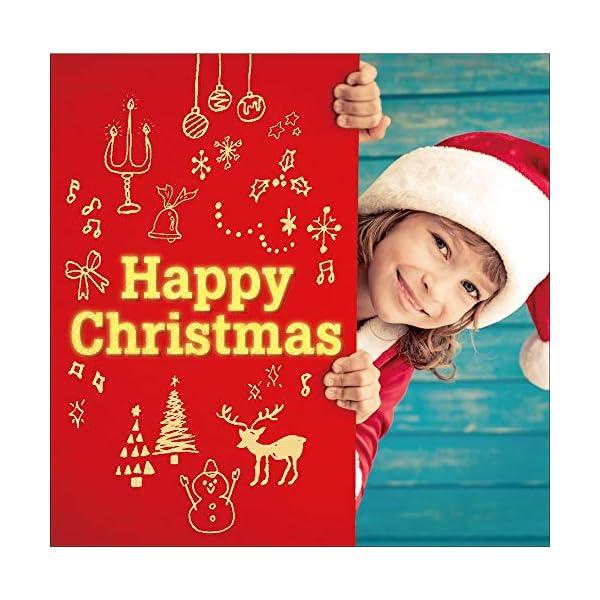 ハッピー・クリスマスの商品画像