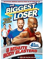Biggest Loser: 8 Minute Body Blasters [DVD] [Import]