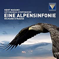 Strauss: Eine Alpensinfonie [12 inch Analog]