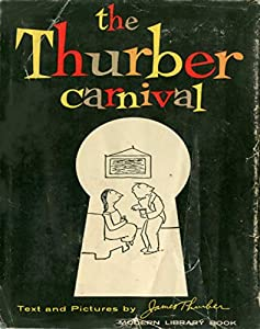 The Thurber Carnival (English Edition)