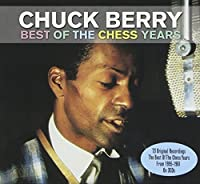 The Best Of The Chess Years by Chuck Berry (2012-08-23)