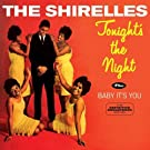 Tonight´s The Night + Baby It´s You + 6(import)