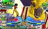 ドラゴンボールヒーローズ アルティメットミッション2 - 3DS