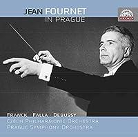 プラハのジャン・フルネ (Jean Fournet in Prague) (3CD) [輸入盤]