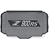 Iycorish Motorcycle Radiator Grill Protective Guard Cover for Z900Rs Z900 2017-2018
