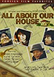 All About Our House [DVD] [Import]