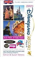 Brit Guide Disneyland Resort Paris 2010-2011 (Brit Guides)