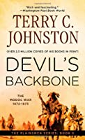 Devil's Backbone: The Modoc War, 1872-3 (The Plainsmen)