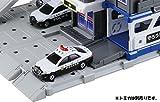 トミカ トミカタウン ビルドシティ 警察署 画像