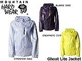 マウンテンハードウェア ジャケット レディース Ghost Lite Jacket OR6482 M STICKYNOTE(717)