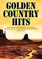 Golden Country Hits [DVD]