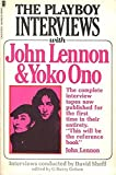 """Playboy"" Interviews with John Lennon and Yoko Ono"