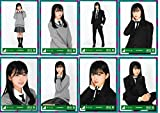 原田葵 欅坂46 5thシングル スーツ衣装 + 避雷針 MV衣装 ランダム生写真 8種コンプ