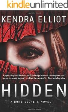 Hidden (A Bone Secrets Novel Book 1)