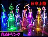 カフェディムリー NEW!! LED電球ボトル 500ml 10個セット CFD-1714