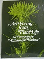 Art Forms from Plant Life (Dover Pictorial Archive Series)