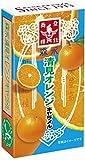 森永製菓 清見オレンジキャラメル 12粒