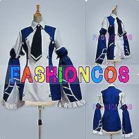 女性XLサイズ HOA031 パンドラハーツ PandoraHearts エコー コスプレ衣装