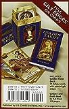 Golden Tarot 画像