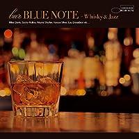 バー・ブルーノート-Whisky&Jazz