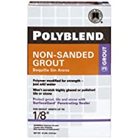 CUSTOM BLDG PRODUCTS PBG1010 10-Pound Anterior Grout by Custom Building Products