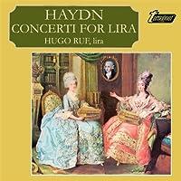 Haydn;Lira Concerrtos 1,3,5