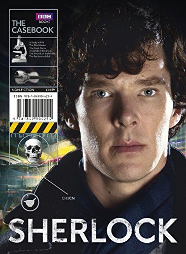Sherlock: The Casebookの詳細を見る