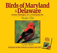 Birds of Maryland & Delaware Audio (Bird Identification Guides)