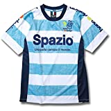 Spazio(スパッジオ) CONFINE3 practice shirtプラシャツ ライトブルー S