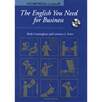 English You Need for Business Student's Book with Audio CD