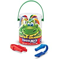Gator Grabber Tweezers Set of 12 ワニトング 12本入り