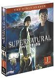 スーパーナチュラル 1stシーズン 前半セット(1~11話収録) [DVD]