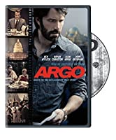 Argo by Warner Brothers [並行輸入品]