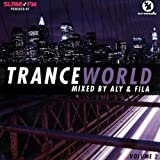 フィラ Trance World 2 Mixed By Aly & Fila
