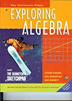 Exploring Algebra With the Geometer's Sketchpad